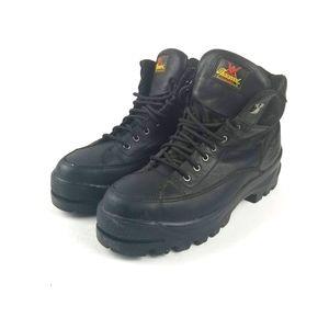 Thorogood Men's Steel toe Postal Boots size 10.5 M